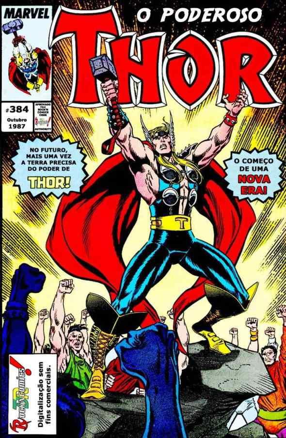 Thor V.1 #384